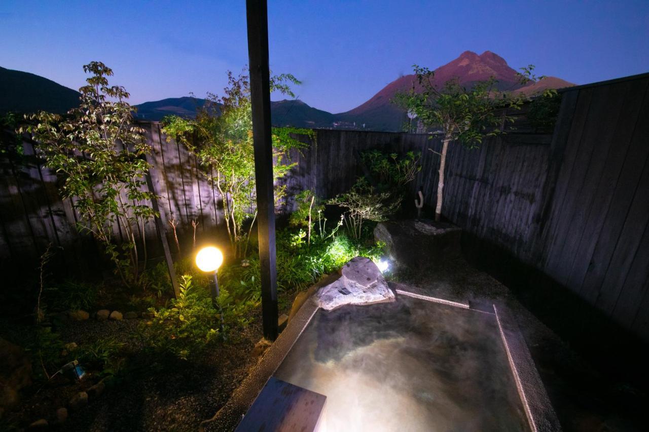 記念日におすすめのレストラン・ゆふいんバース里山茶風の写真3