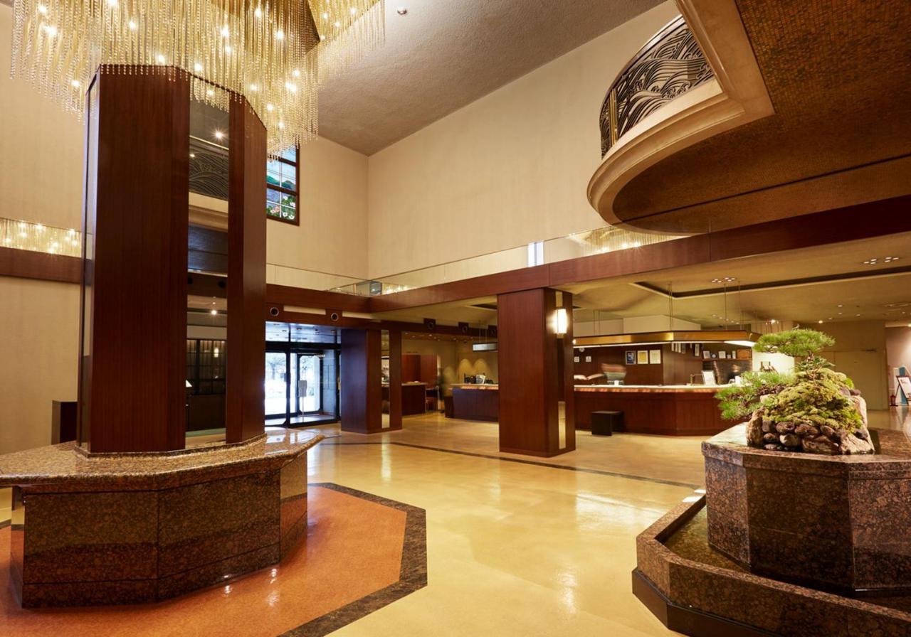 記念日におすすめのレストラン・西鉄グランドホテルの写真5