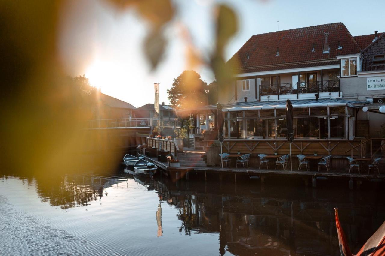 Hotels In Alde Leie Friesland