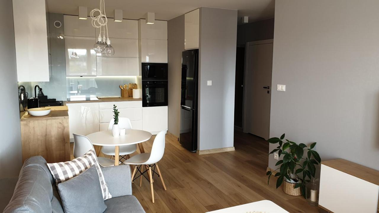 Апартаменты  Apartament Lawenda  - отзывы Booking