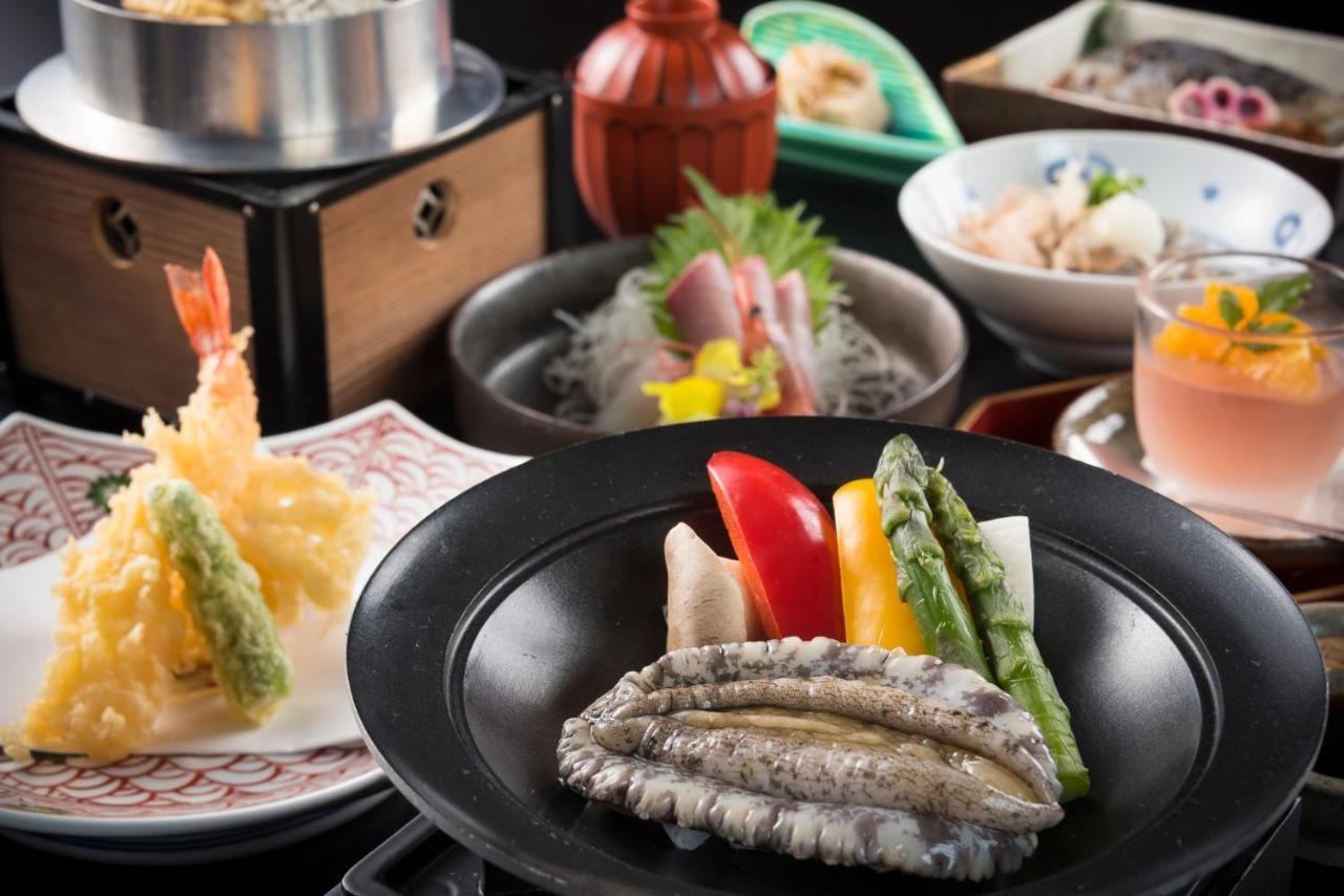 記念日におすすめのレストラン・三国観光ホテルの写真5