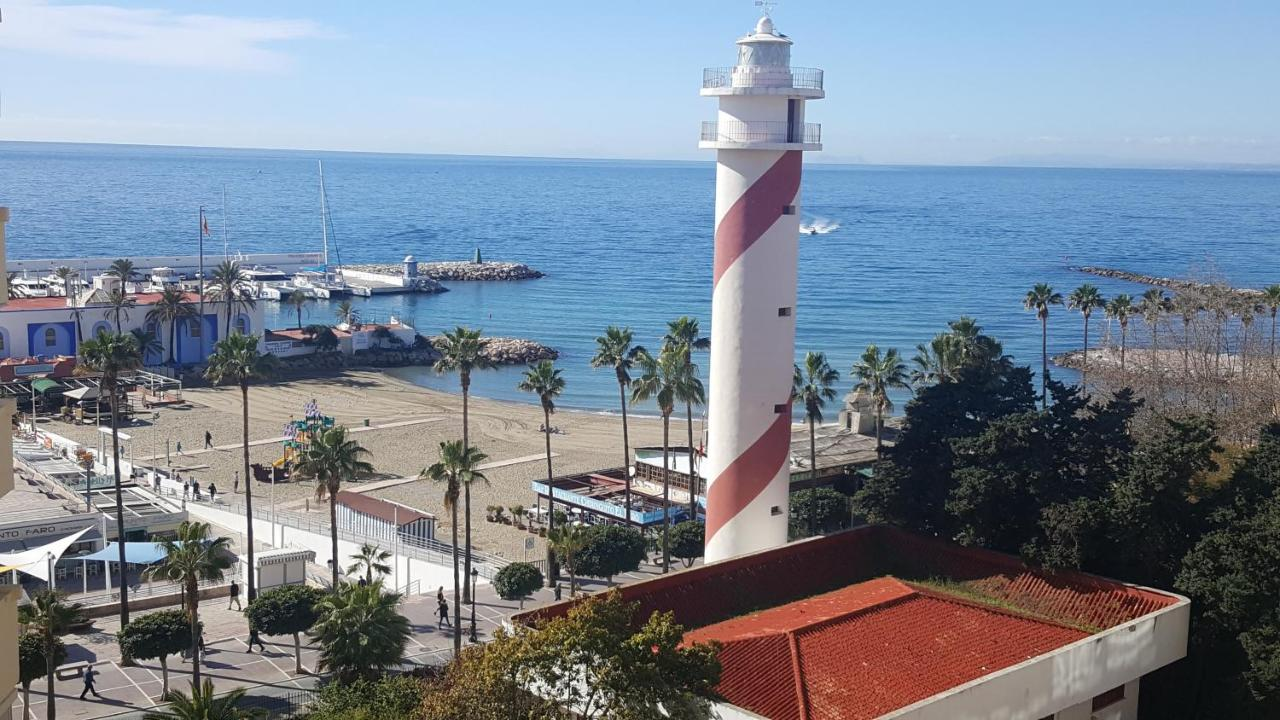 Апартаменты/квартира  Marbella Beach Centre 2 Bedroom Faro
