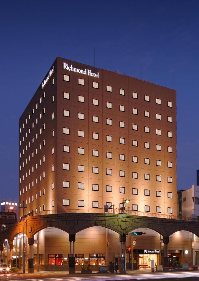 記念日におすすめのホテル・リッチモンドホテル鹿児島金生町の写真1