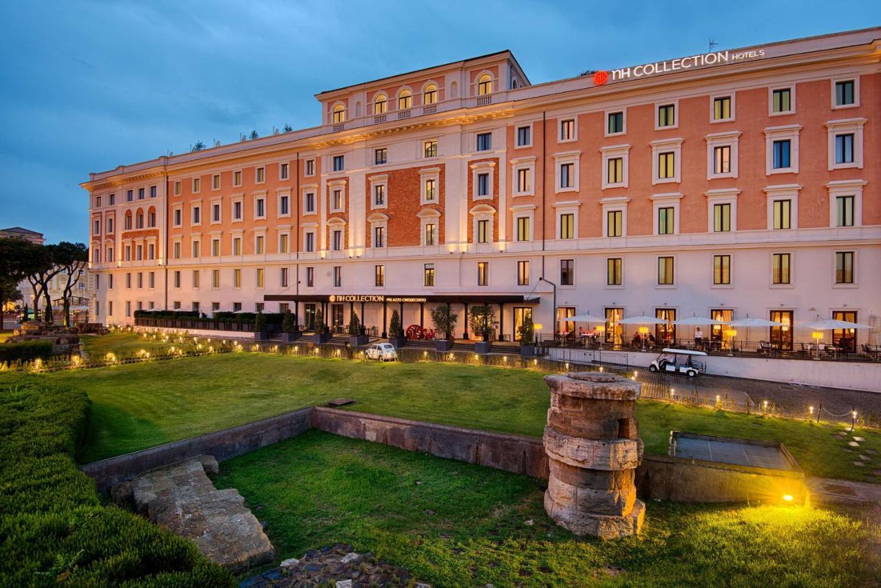Отель  NH Collection Palazzo Cinquecento