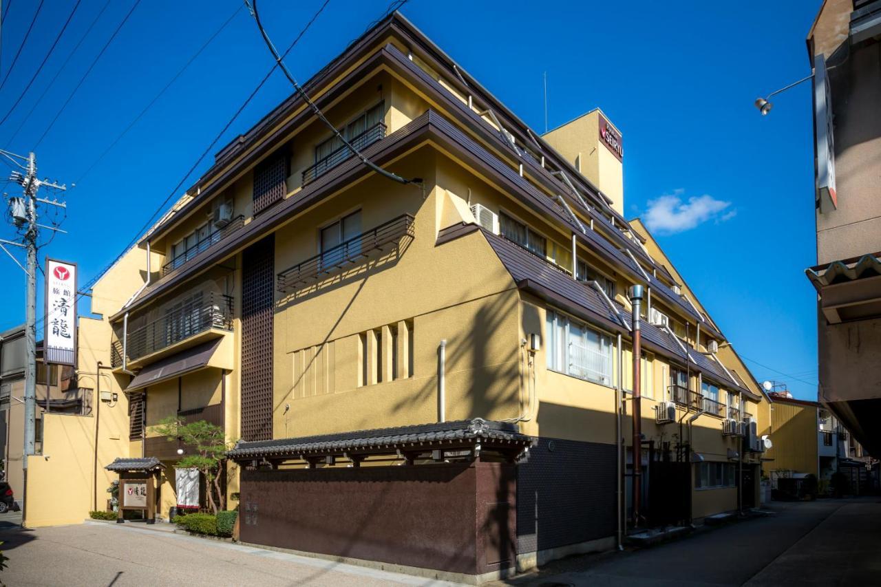 記念日におすすめのレストラン・飛騨牛専門 旅館 清龍の写真3