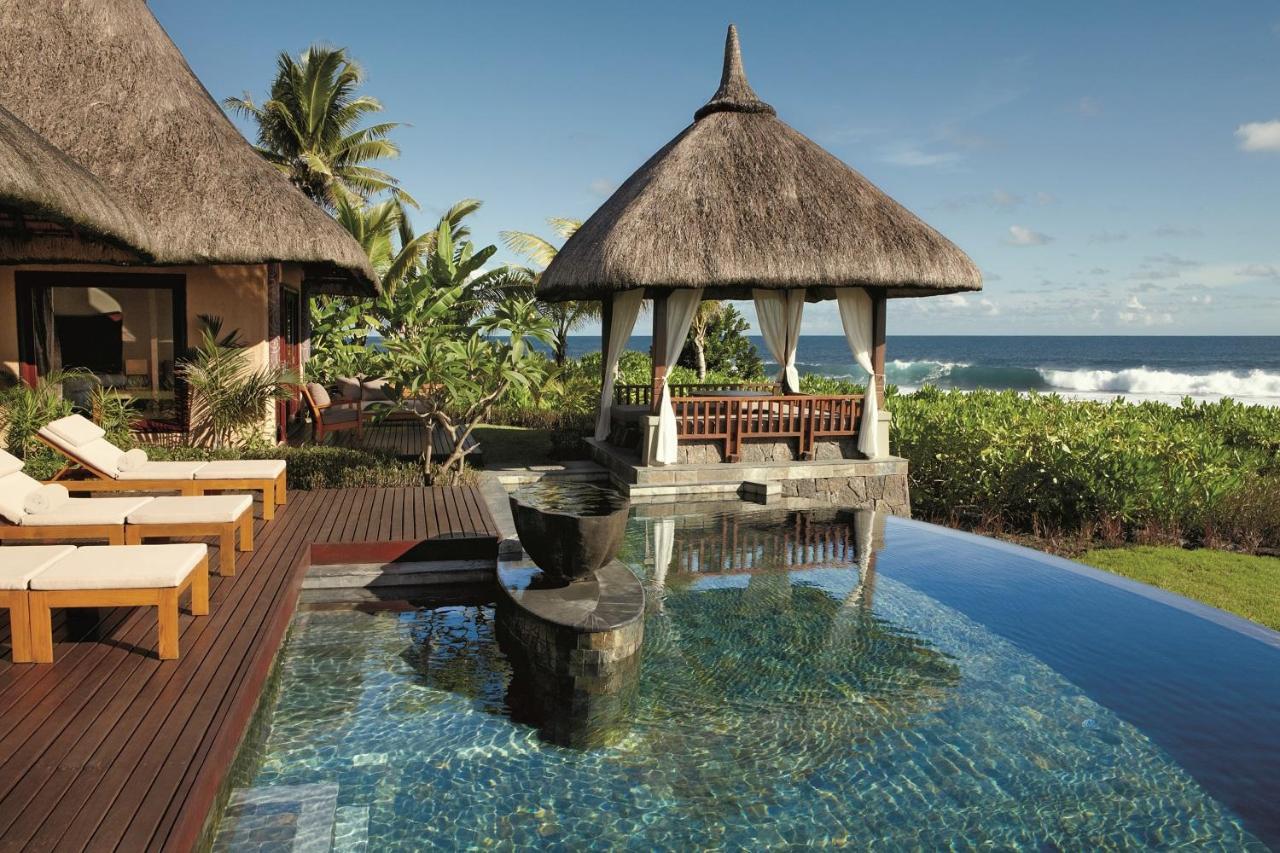Shanti Maurice Resort & Spa, Chemin Grenier, Mauritius - Booking.com