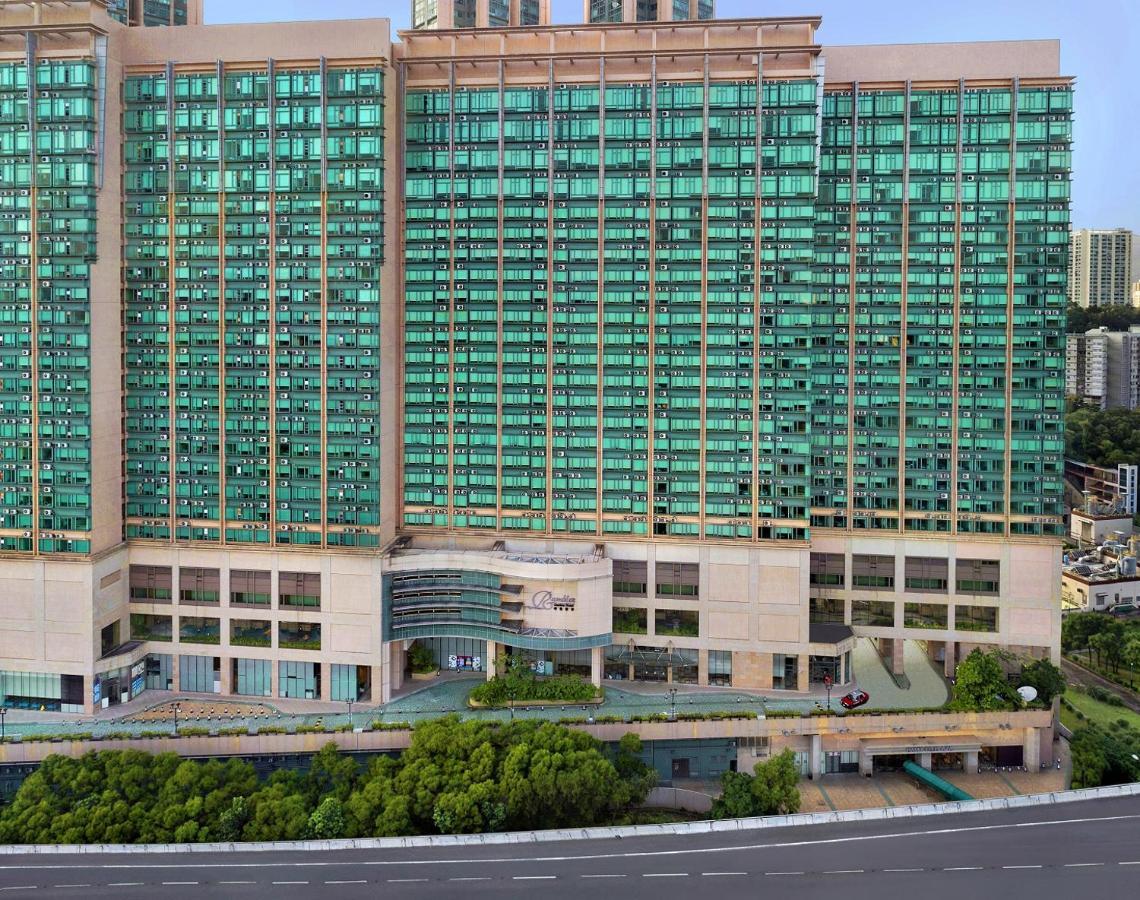 Отель  Rambler Garden Hotel