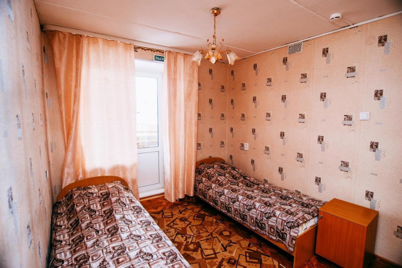 Отель  Mраткинору