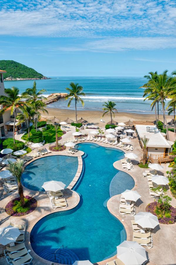 Pueblo Bonito Mazatlan Beach Resort
