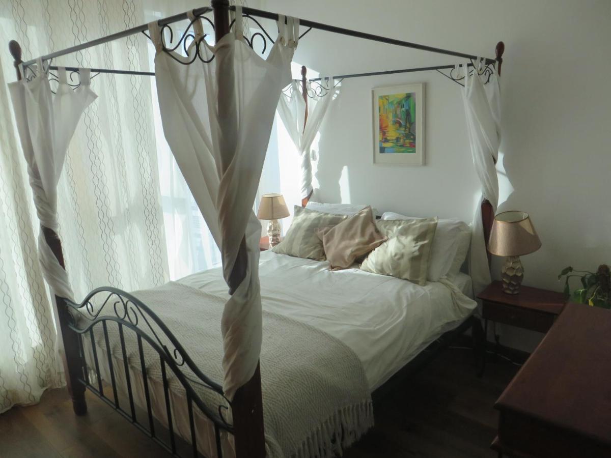 Апартаменты/квартира  Studio Apartment - Skycourts