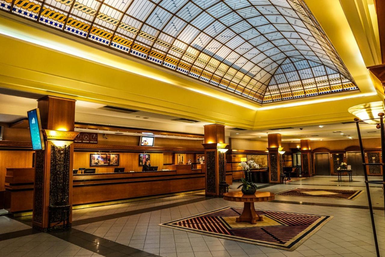 The Aquincum Hotel Budapest, Budapest – Precios actualizados ...