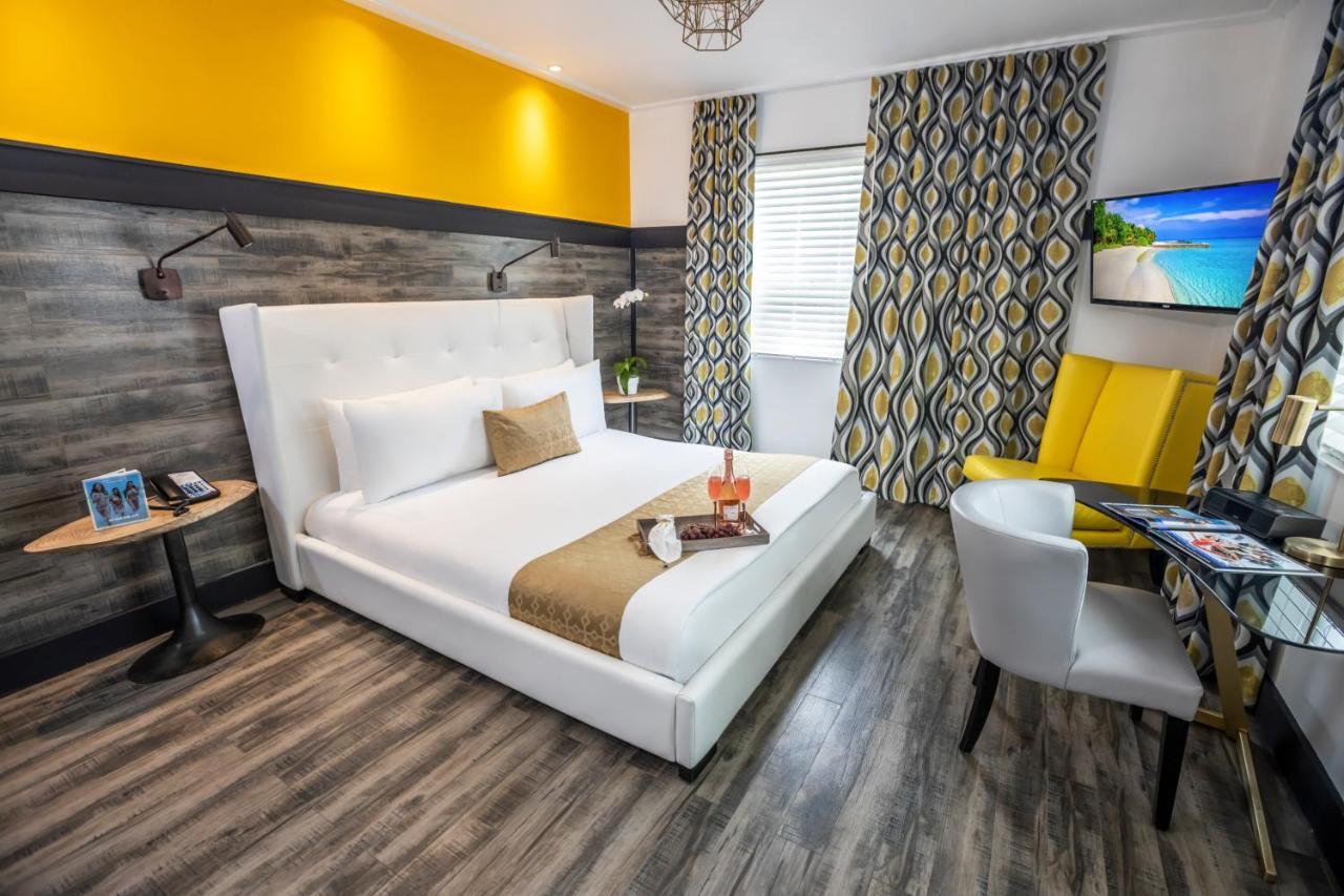 Catalina Hotel Beach Club Miami