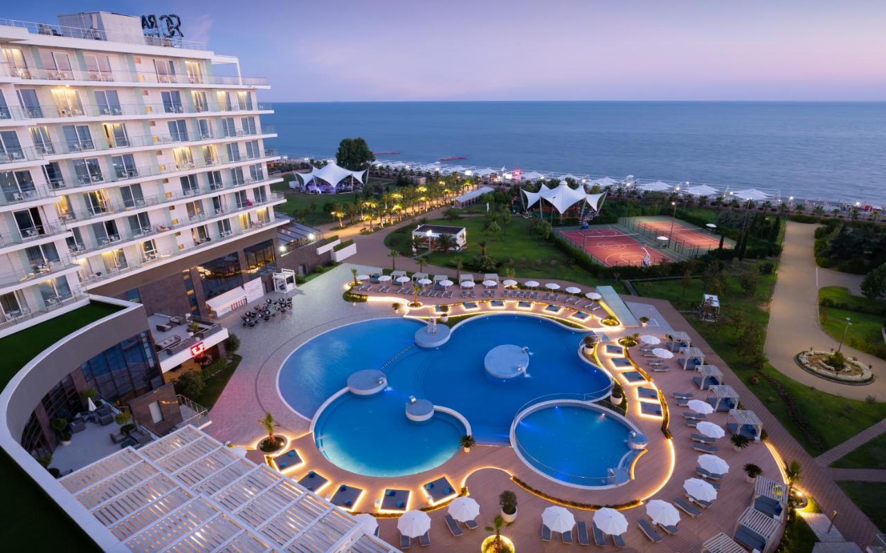 Отель  Radisson Collection Paradise Resort And Spa Sochi