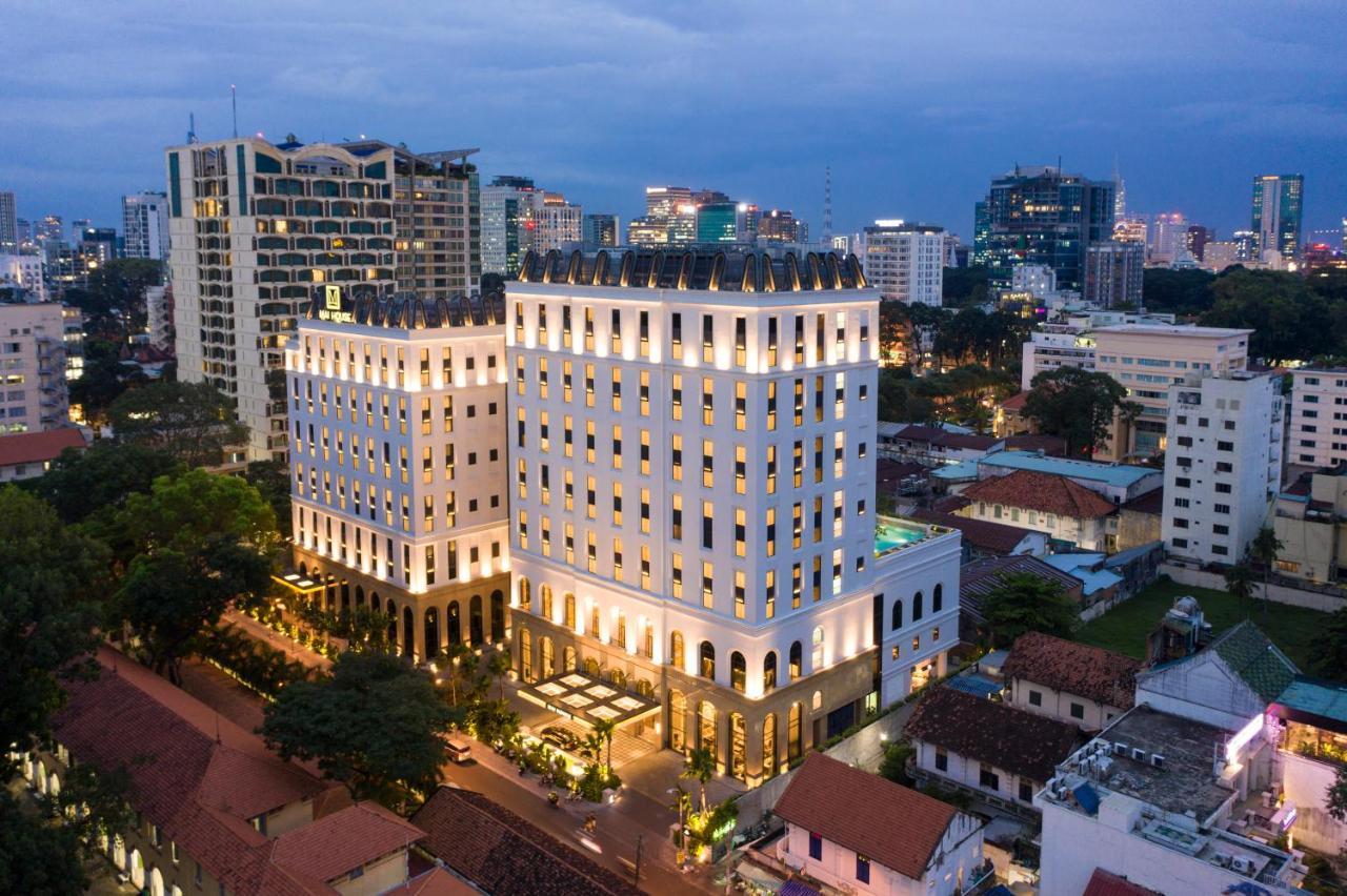 Фото  Отель  MAI HOUSE Saigon