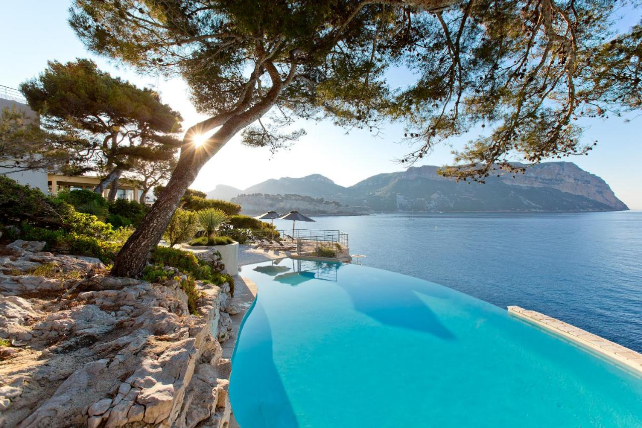 Hotel Les Roches Blanches Cassis Cassis Tarifs 2020