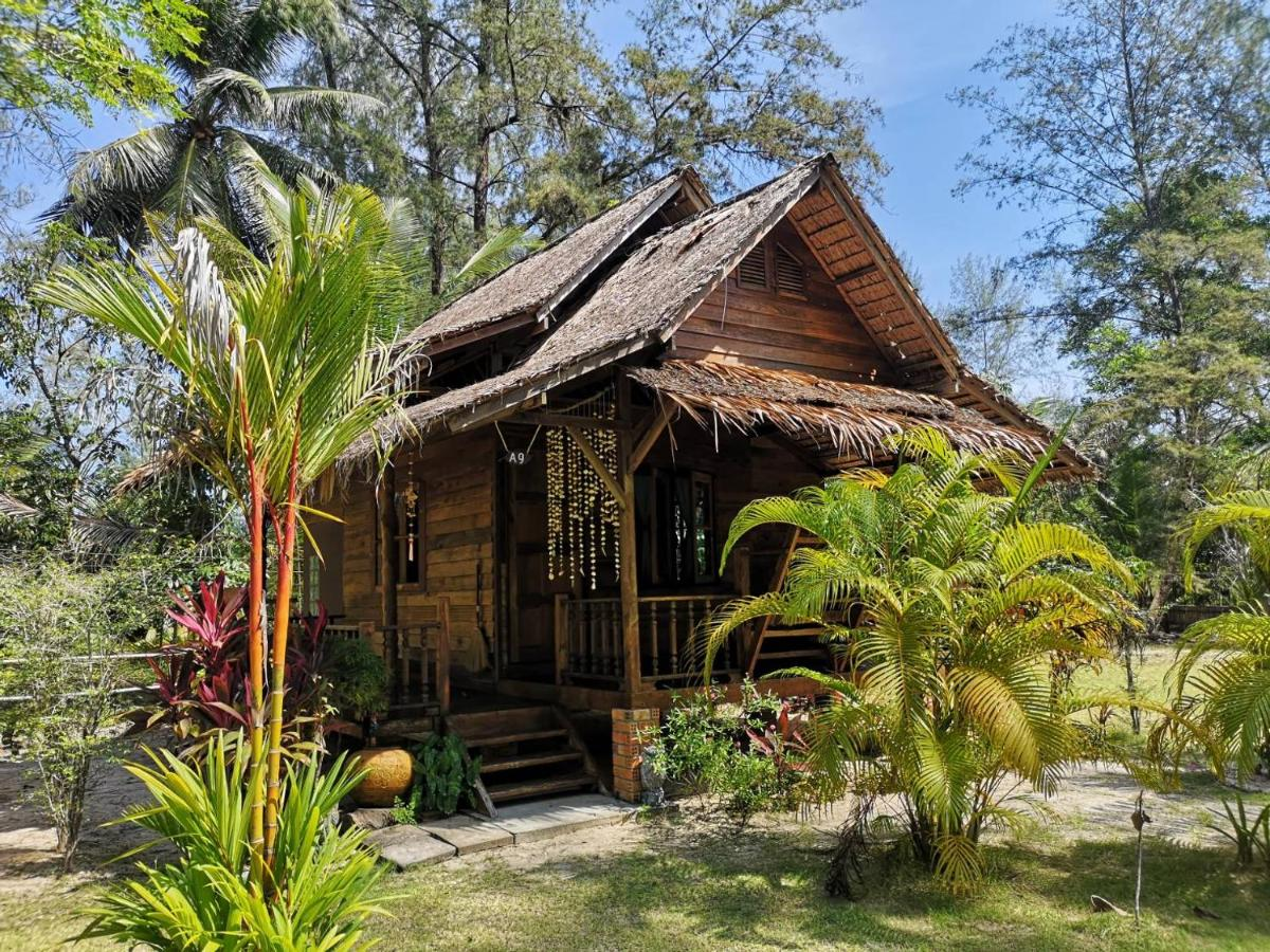 Гостевой дом  Hapla Beach Cottage