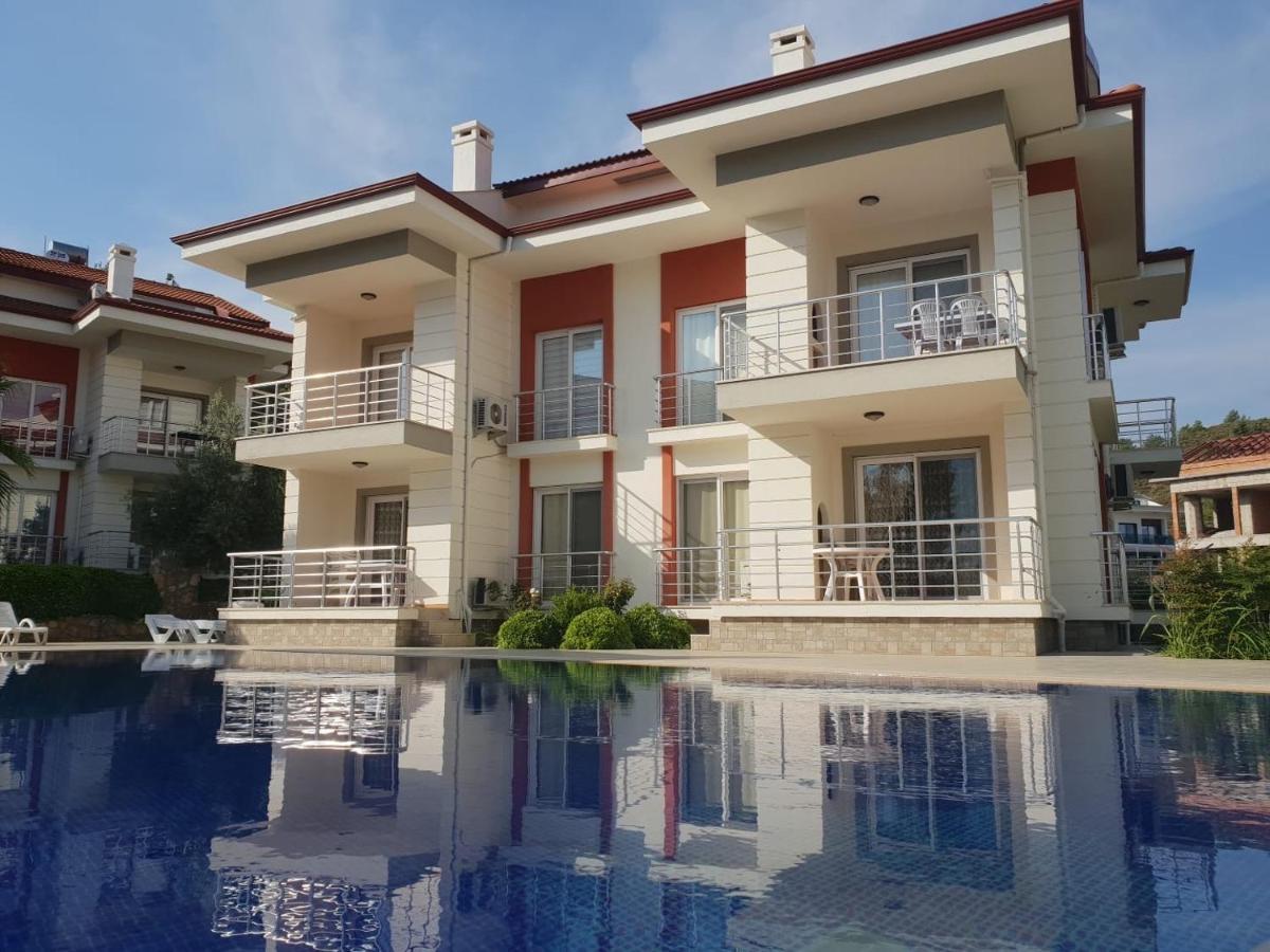 Фото  Апартаменты/квартира  Korfez Garden Luxury Sunny Apartment