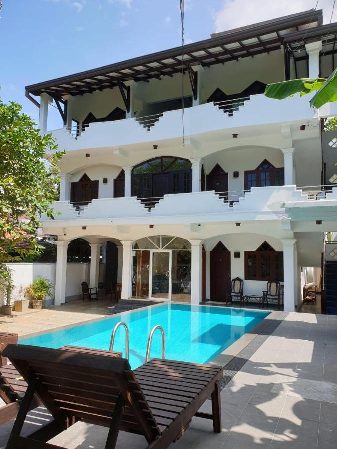 Курортный отель  Villa Goodwill Paradise