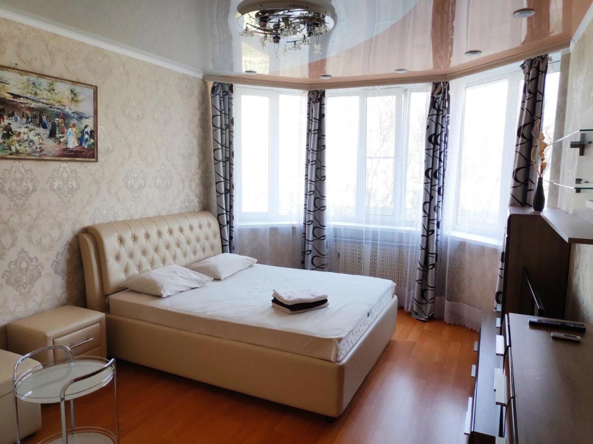 Фото  Апартаменты/квартира  Lipetsk Smart