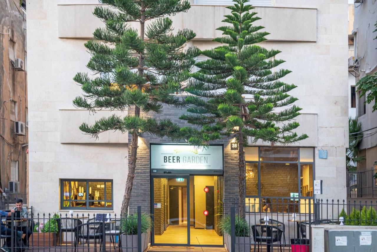 Отель  Olive Beer Garden Hotel