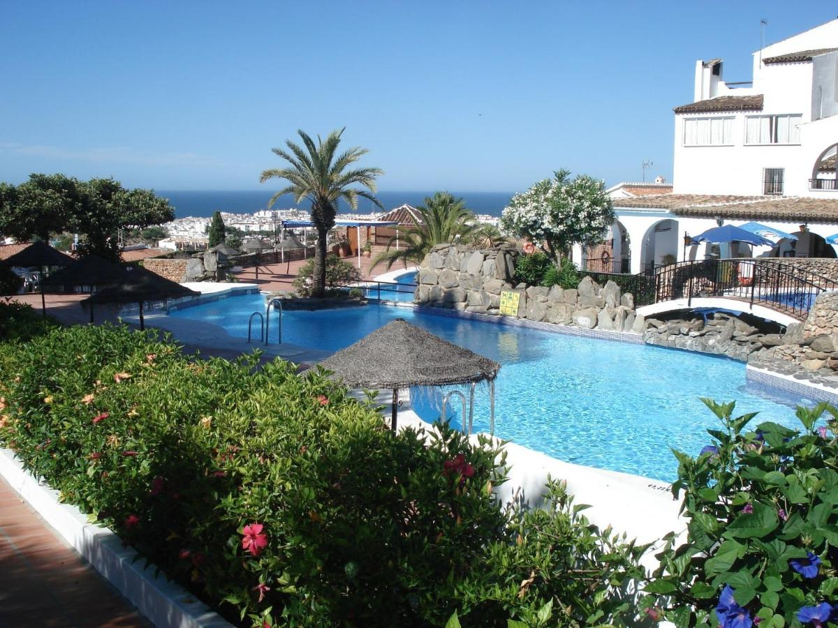 Курортный отель  El Capistrano Sur