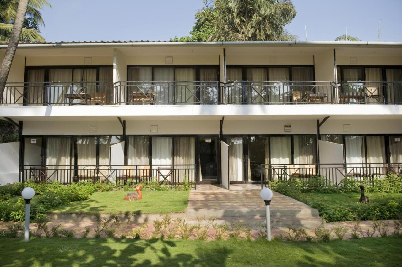 Дом для отпуска  Cottage Near Ashwem Beach In Pernem, Goa, By GuestHouser 30709