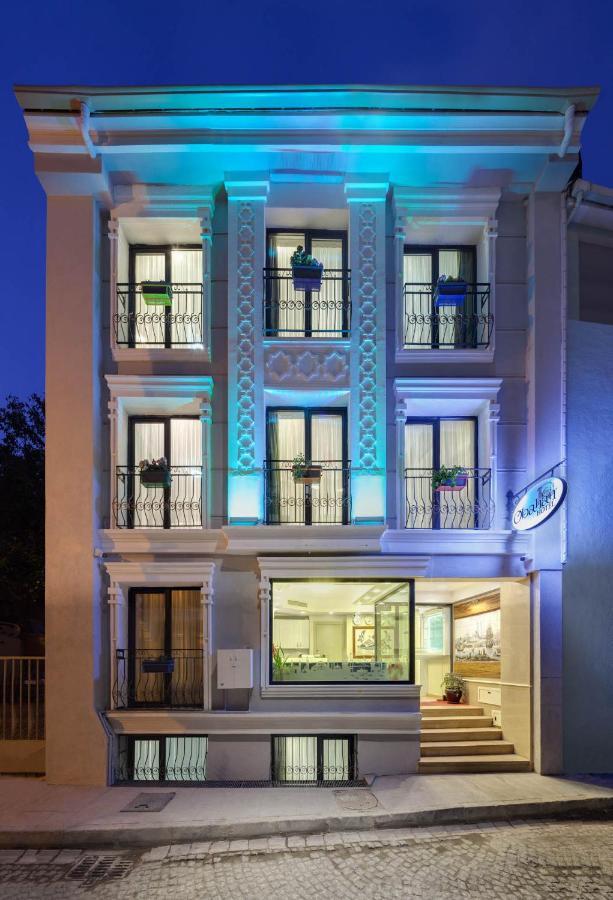 Отель  OBAHAN HOTEL