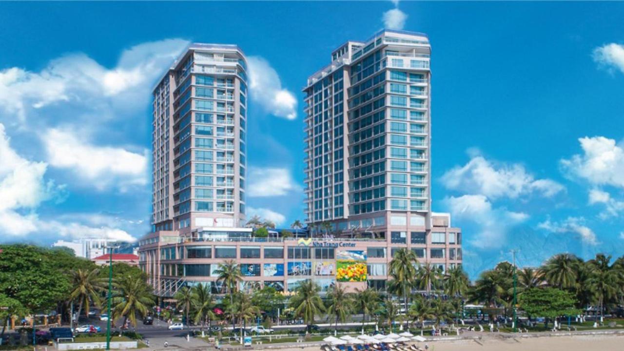 Отель  Diamond Bay Hotel