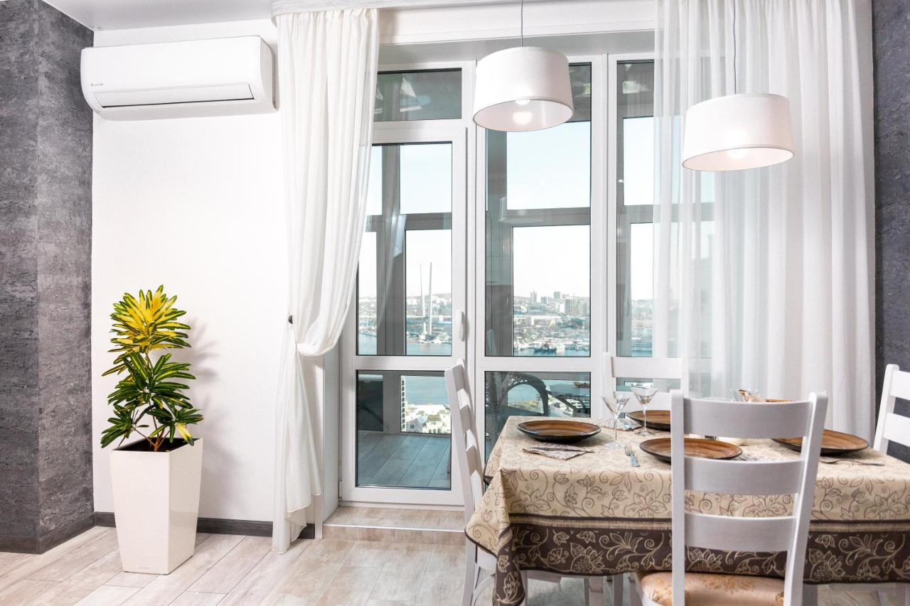 Апартаменты/квартира  Studio Apartment With Fantastic View In Center
