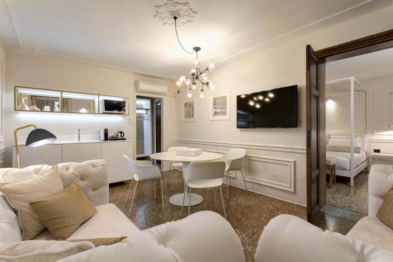 Апартаменты/квартиры  San Marco Suite 755
