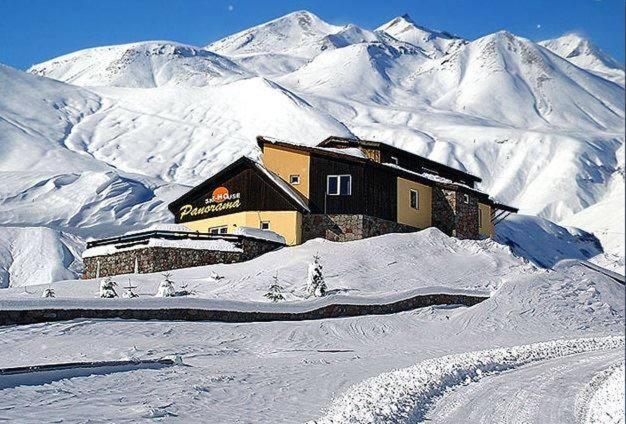 Отель Ski House Panorama