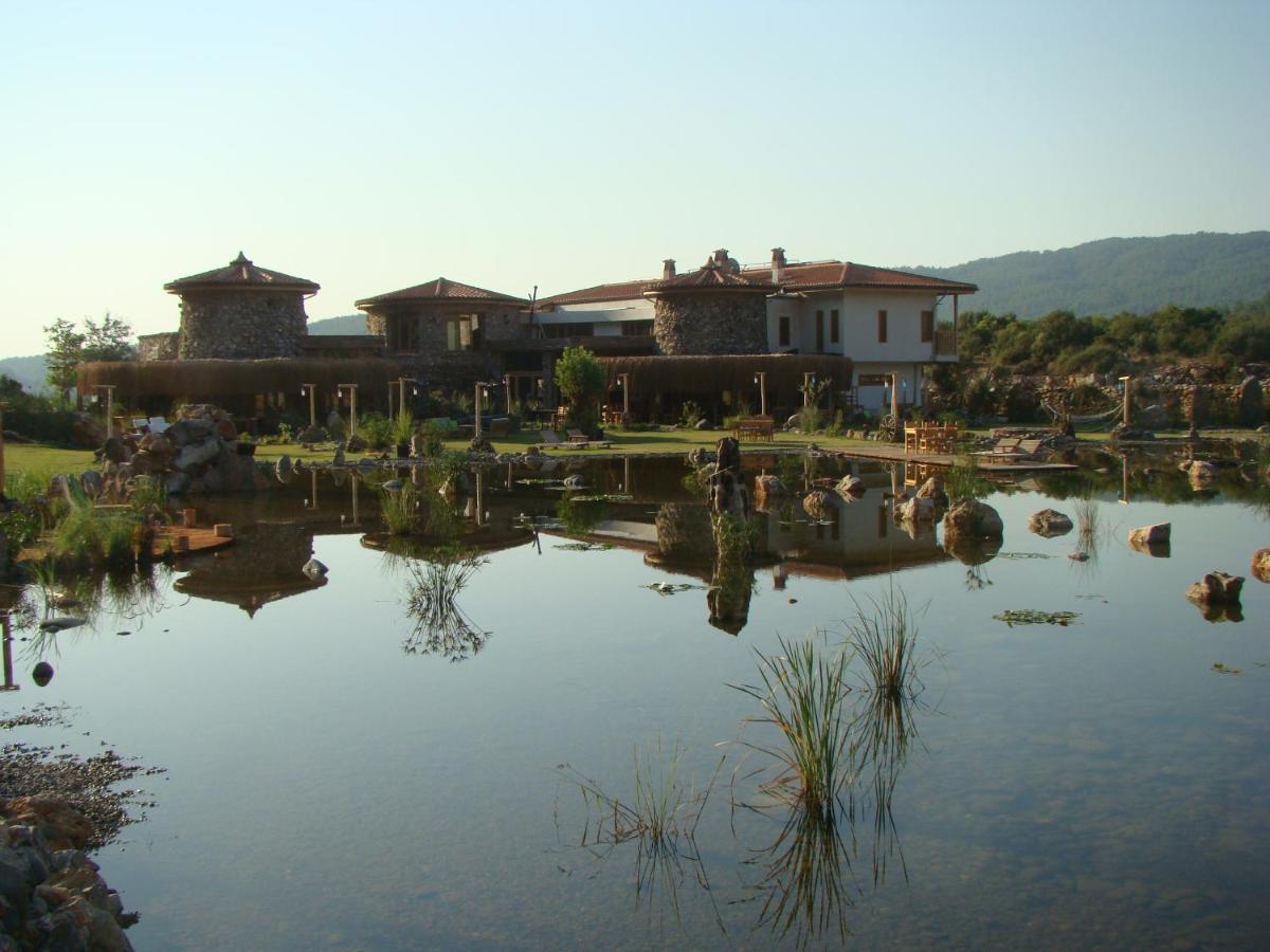 Фото  Курортный отель  Yenice Vadi Natural Life Village