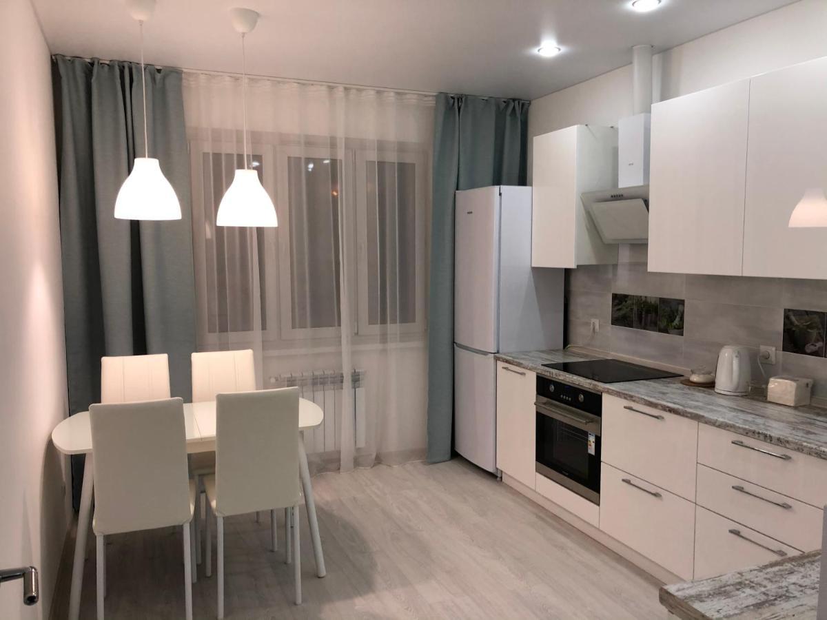 Фото  Апартаменты/квартира  Apartment On Afanasyeva 19