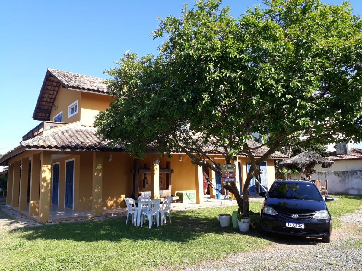 Хостел  Nossa Casa Em Floripa
