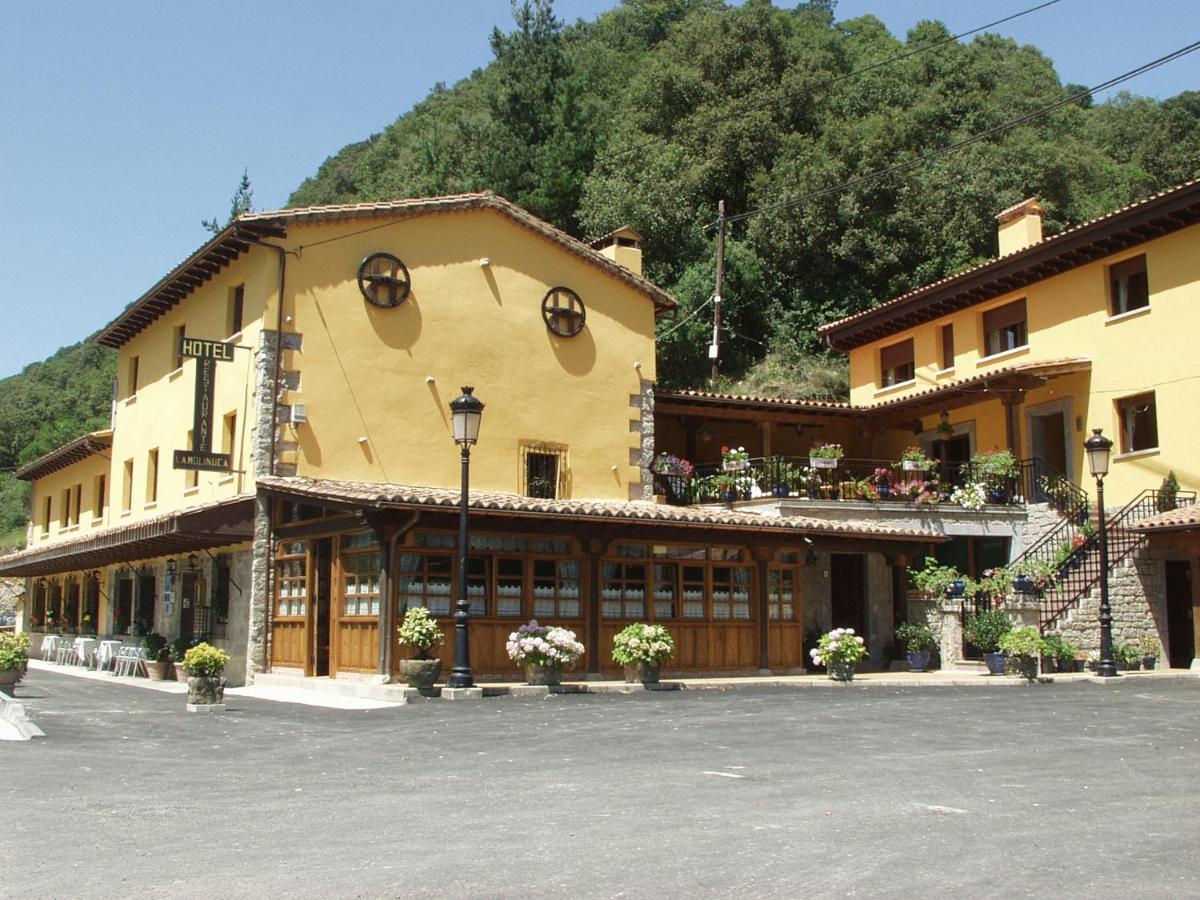 Hotel La Molinuca, Alles, Spain - Booking.com