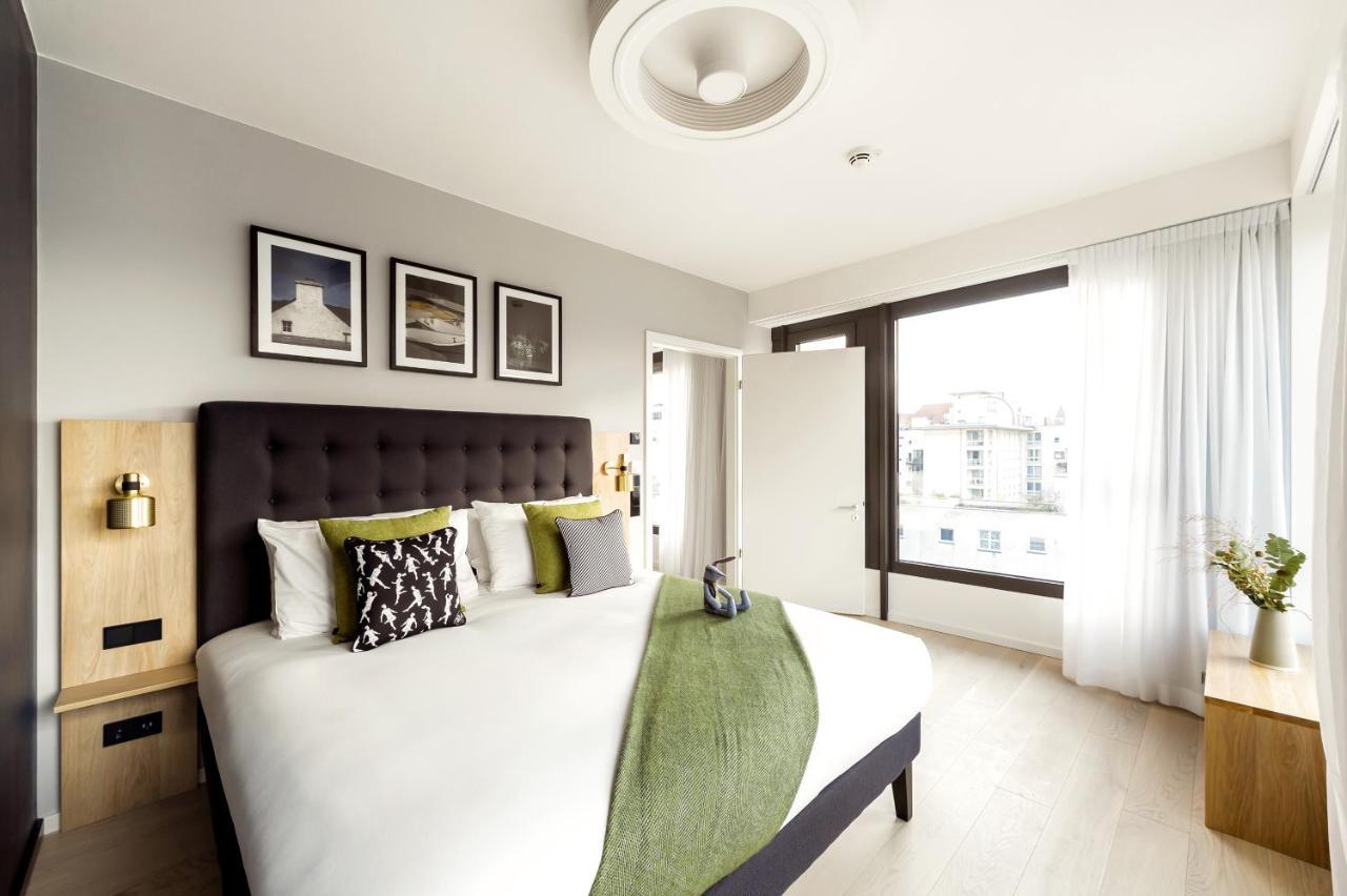 Best Hotels in Berlin : Wilde Aparthotel by Staycity