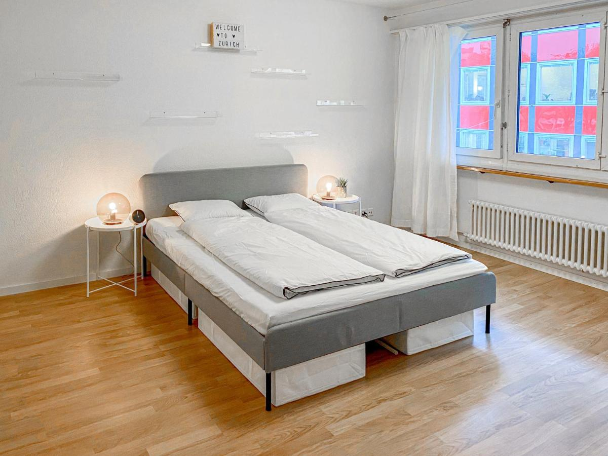 Апартаменты/квартиры  Central Studio Apartment In The Heart Of Zurich
