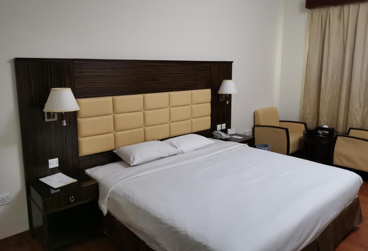 Отель  Fortune Deira Hotel
