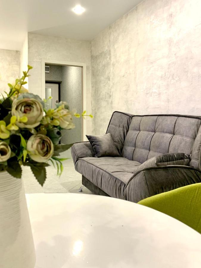 Фото  Апартаменты/квартира  Уютная студия в центре города