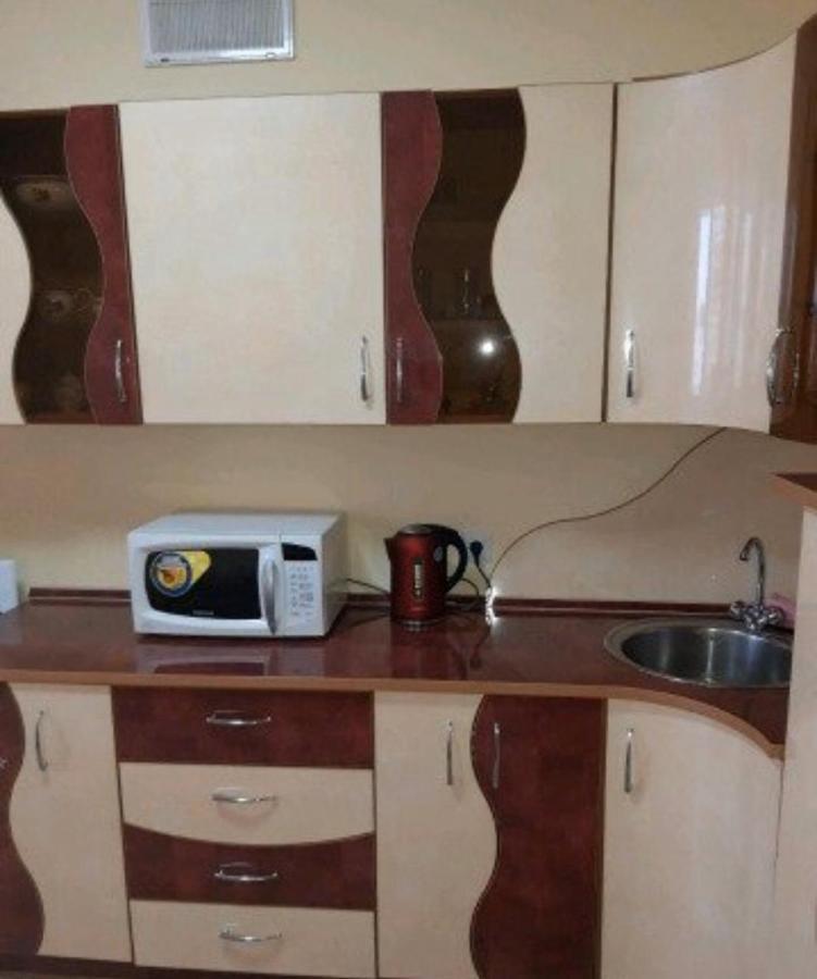 Апартаменты/квартира  Апартаменты в Красном Бору на Мирной  - отзывы Booking