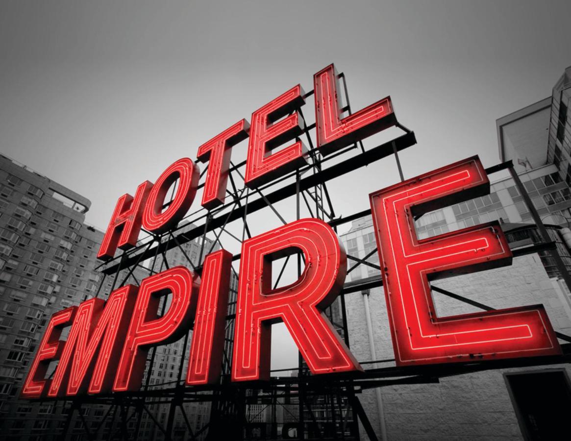 Отель Empire Hotel