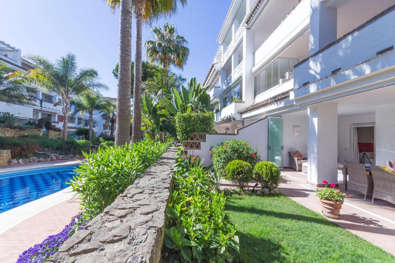 2018 Las Canas Beach Marbella Marbella Opdaterede Priser For 2020