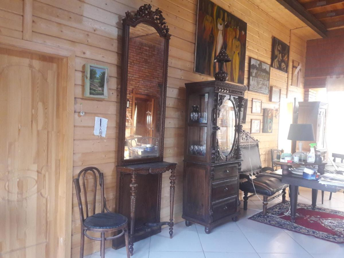 Гостевой дом  Holiday Home On Chapaeva