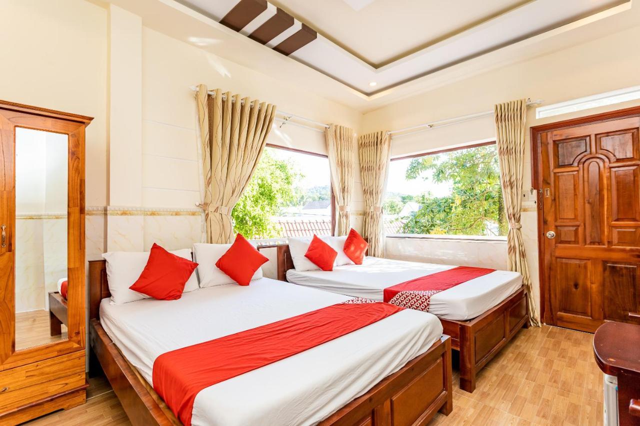 OYO 614 Phu Quy Resort