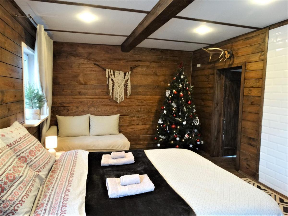 Дом для отпуска  Holiday Home Olenia