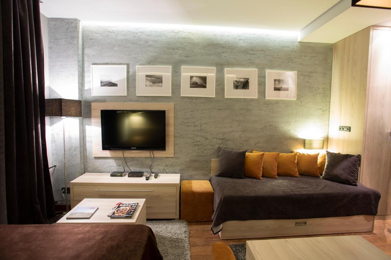 Апартаменты/квартиры  Apartment HT