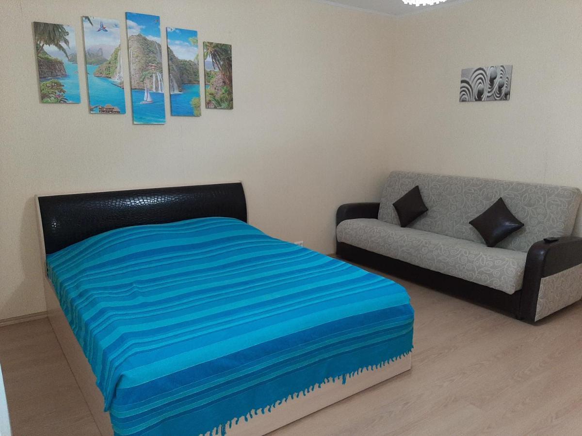 Апартаменты/квартира  Apartment с двумя спальнями  - отзывы Booking