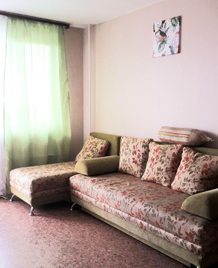 Фото  Апартаменты/квартира  Апартаменты на Ермакова
