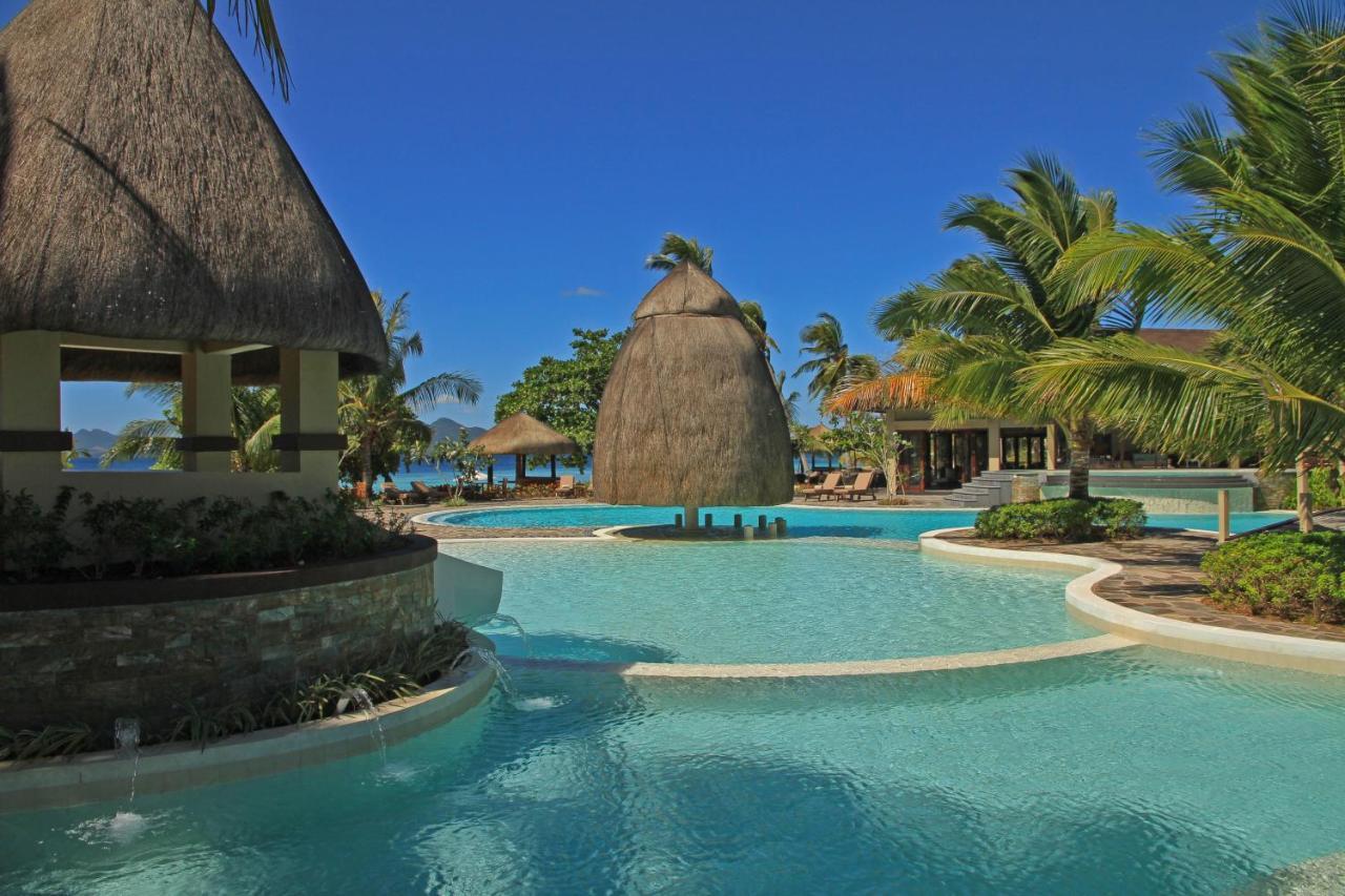 Two Seasons Coron Island Resort Bulalacao Philippines