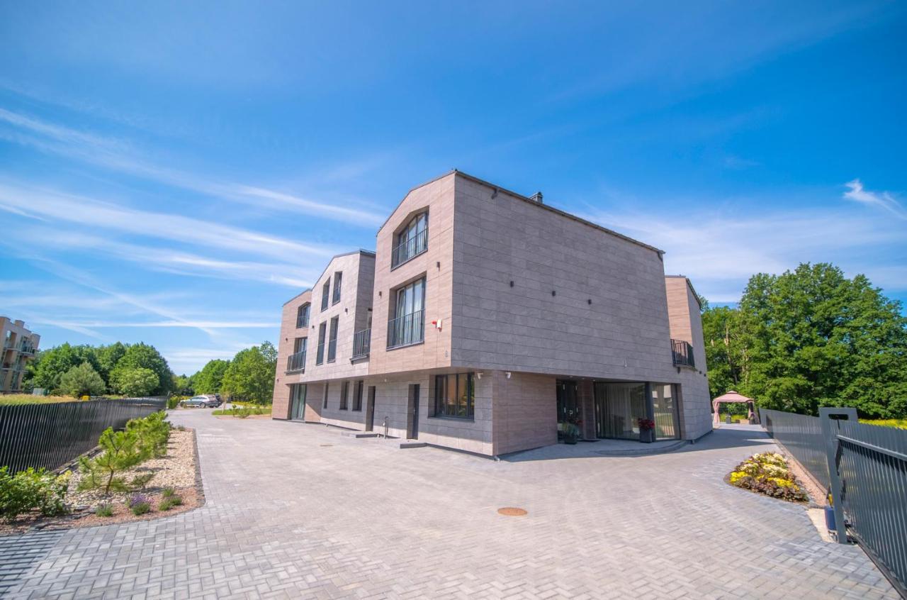 Гостевой дом  Vila JŪRALUX
